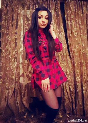 Matrimoniale Bucuresti: Lucy 21 de ani fac deplasari la tine sau la hotel confirm pozele mele cu tatuajul