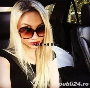 Matrimoniale Bucuresti: Blonda noua pe site senzuala