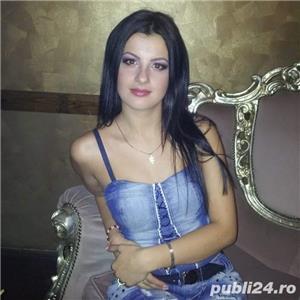 Matrimoniale Bucuresti: ANDREEA- Bruneta-central-bucuresti calea victoriei Caut colega