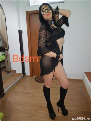 Matrimoniale Bucuresti: …Dominare soft