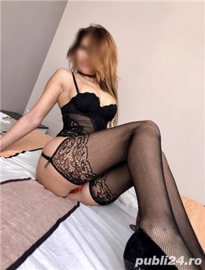 Matrimoniale Bucuresti: NEW IN CITY Forme apetisante, poze reale, FULL SERVICE