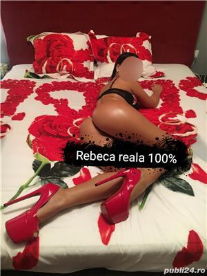 Matrimoniale Bucuresti: Rebecca milf 29ani