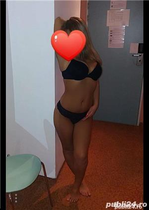 Matrimoniale Bucuresti: Doar deplasarii Hot blonde