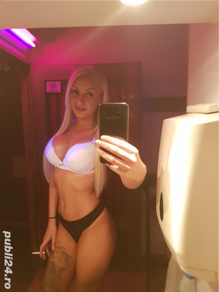 Carla ❤ la mine sau la hotel